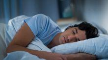 Alimentos que te ayudarían a dormir mejor