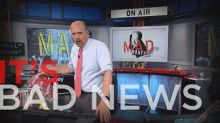 Cramer Remix: The benefits of being an individual investor