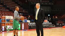 Isaiah Thomas 'might not ever talk to Danny [Ainge] again' after Celtics-Cavs trade