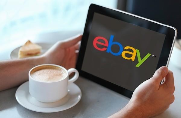 eBay straightens out its logo after 17 years