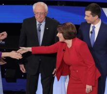 New York Times endorses Warren and Klobuchar for 2020