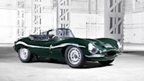 From The Vault - Jag XKSS; Torque.TV