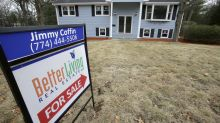 Home prices rise at a steady pace in March