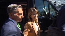 New charge for Lori Loughlin and 15 other parents in college admissions scandal