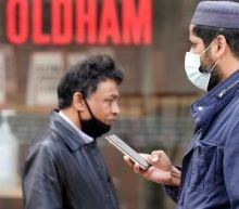 Coronavirus: Oldham becomes worst hit area in England as Covid-19 cases surge despite town being part of northern lockdown