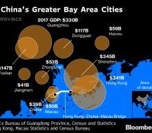 World's Longest Sea Bridge Brings China Closer to Hong Kong