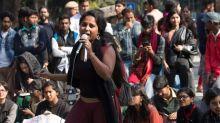 Delhi riots: India court grants bail to activists held over citizenship law protests
