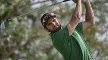 Golf - US Open - US Open: Barjon, c'est déjà l'Amérique