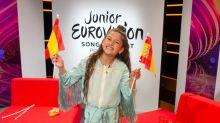 Pedro Sánchez felicita a Soleá por su tercer puesto en Eurovisión Junior 2020