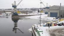 Ontario shipyard accuses feds of unfairly stacking deck in Davie's favour