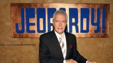 Alex Trebek Attends NBA Game on Christmas 9 Months After Announcing Cancer Diagnosis