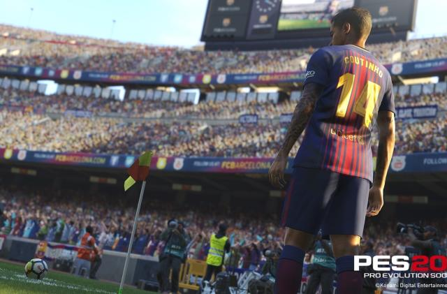 RIP, 'Pro Evolution Soccer'