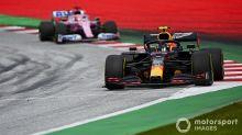 La rapidité de Racing Point inquiète Red Bull