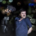 The Spyware That Brought Down El Chapo's Drug Empire
