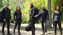 'Agents of S.H.I.E.L.D.' Season Finale Recap: An Agent Falls