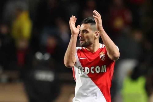 Falcao García brilha, e Monaco dá mais um passo rumo ao título
