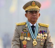 Myanmar junta chief to attend ASEAN summit in first foreign trip since coup