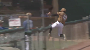 Watch: Rangers prospect makes insane catch