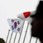 Japan allows further exports of high-tech material to South Korea