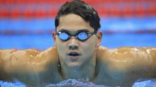 Joseph Schooling qualifies for historic Olympic final