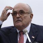Rudy Giuliani for the Defense