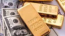 Oro Rebota en 1.550 Pero Apunta a Peor Semana Desde Noviembre 2016