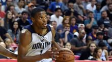 This Dennis Smith Jr. missed dunk is exceptional basketball