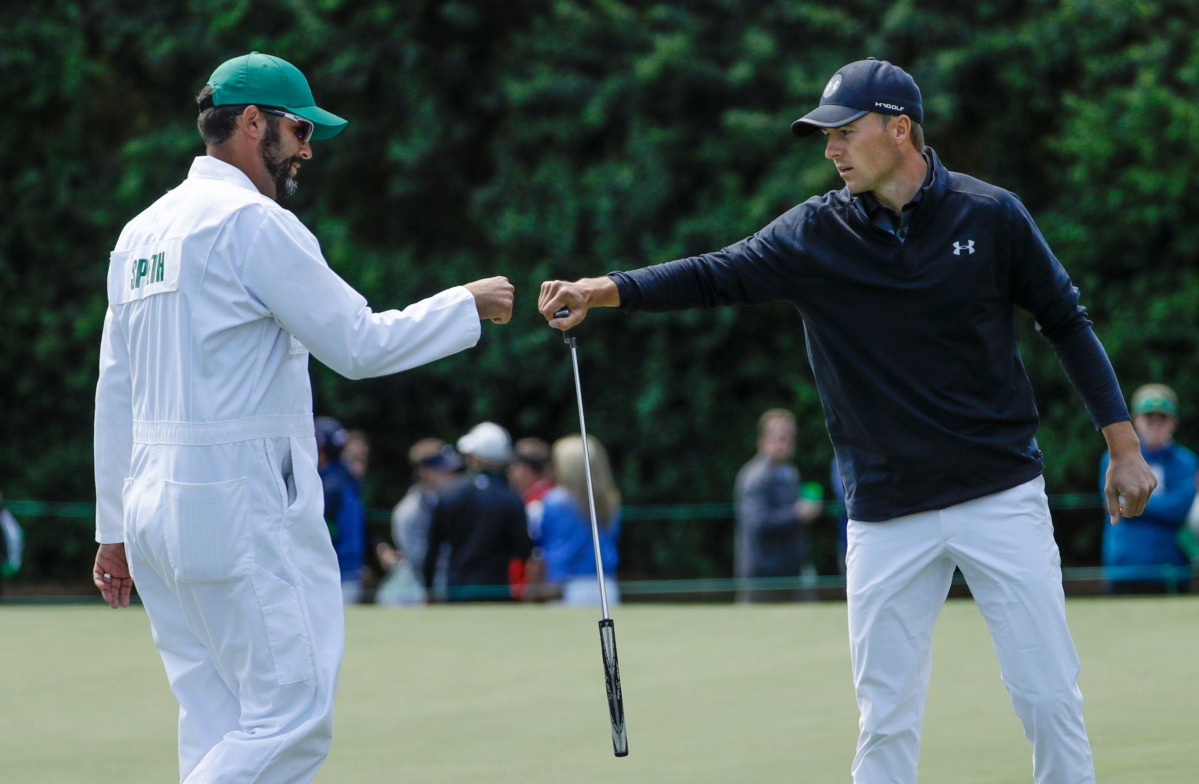 Golf phenom Jordan Spieth offers some tips on how to win