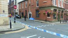 Un mort dans une attaque au couteau à Birmingham, la piste terroriste écartée