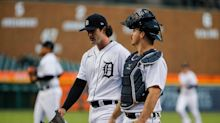 Detroit Tigers lineup vs. Los Angeles Angels: LF Akil Baddoo, SS Isaac Paredes for Mize
