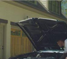Johnathan Jones Buys 1972 Oldsmobile 442 For His Dad