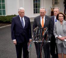 Defying Trump, U.S. Senate advances measure critical of easing Russia sanctions