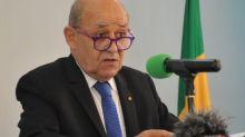La France et le Mali en désaccord sur le dialogue avec les djihadistes