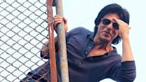 Have you seen SRK's kickass reply to his hater?