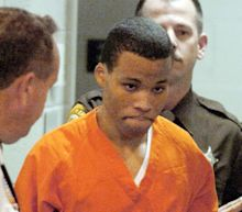 Supreme Court will decide if convicted sniper in 2002 District of Columbia-area killings can get new sentence