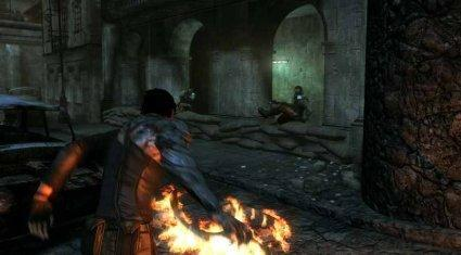 Is Dark Sector something to keep our eyes on?