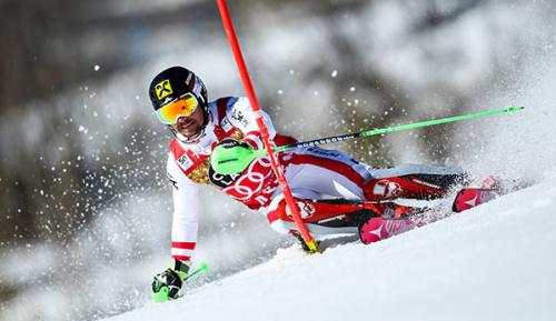 Ski Alpin: Hirscher verpasst das Podest