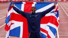 Athletics: Farah wins his farewell track race in Britain