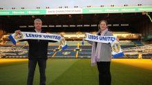 Leeds name the East Stand at Elland Road after former defender Jack Charlton