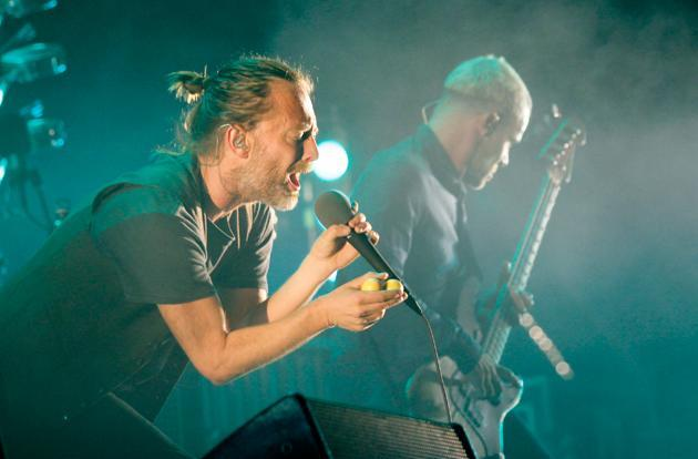 Thom Yorke's new album is only available online as a BitTorrent Bundle