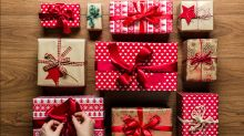 3 Christmas wrapping hacks to up your gift game