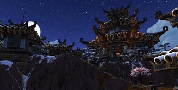 Mists of Pandaria Beta: Of replays and linearity