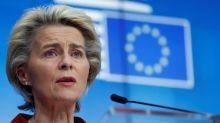 EU-Kommission finanziert Transport von Covid-Patienten in andere Länder