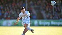 Coupe d'Europe de rugby: Racing 92, une première étoile dans un ciel assombri?