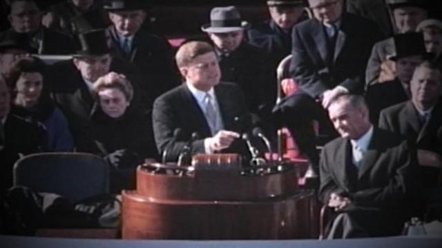 Rob Lowe, Bill O'Reilly on 'Killing Kennedy': America's Continued JFK Obsession