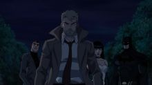 Justice League Dark: R-Rated animated movie gets a new trailer