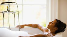 Science says a hot soak can lift your mood — here are 5 bath products to try now