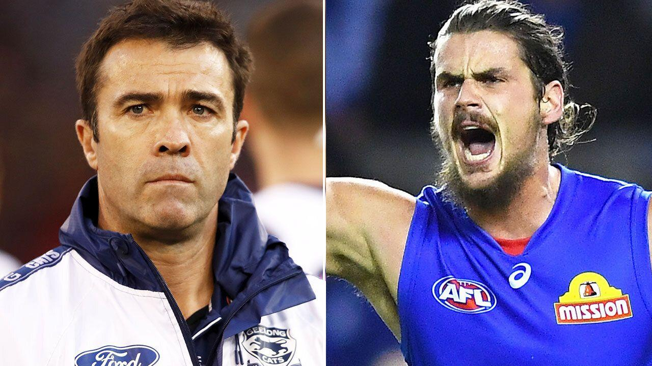 Chris Scott believes AFL players 'suffering in silence' with mental health