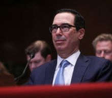 U.S. Treasury's Mnuchin defies House subpoena for Trump's tax returns