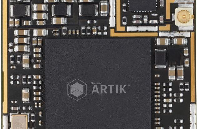 Samsung's Artik platform aims to jump-start the Internet of Things